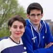 Claire Audhuy & Baptiste Cogitore entreprennent le Bulli Tour Europa | Be Combi