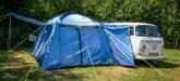 Tente Khyam Driveaway Compact 300 | BeCombi