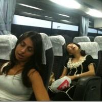 Europe 2011 trip – Japan, England & Portugal