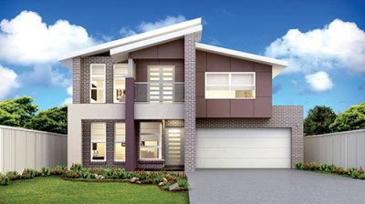 Two Storey Building Design | Beechwood Homes