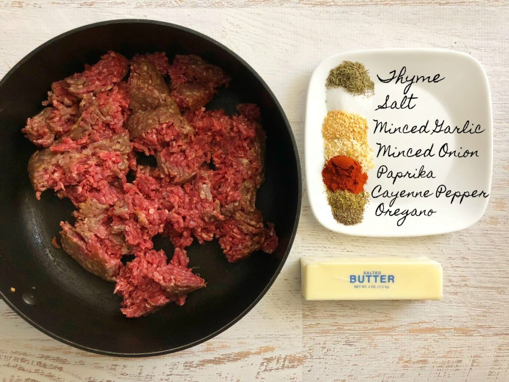 Fullsize Of Beef And Butter Fast