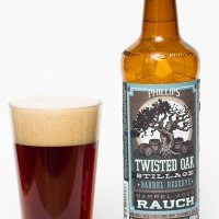 Phillips Brewing Co. - Twisted Oak Stillage Rauch