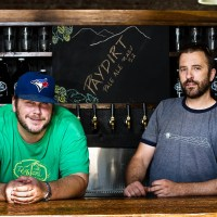The Rossland Beer Company is Here to Satisfy Your Thirst!