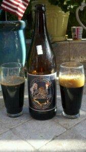 Grand Teton Brewing Black Cualdron