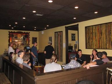 Sunset Beer Company - Tasting Room