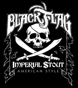 Beer Valley - Black Flag Imperial Stout