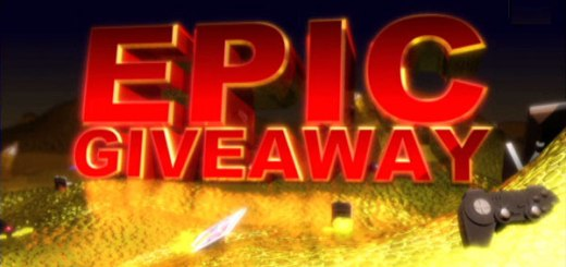 Epic-Giveaway