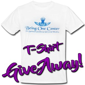 tshirt give away