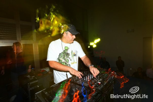 "Exculsive BeirutNightLife.com: Carlo Vincenti ""It will be a very special night"""