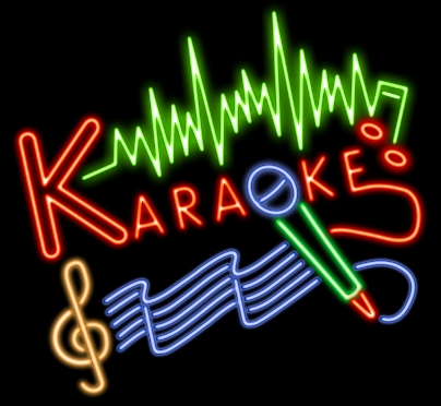 The last karaoke event before summer