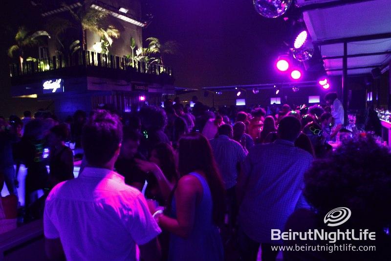 Bobby Farrell ft. Boney M Live at Beiruf