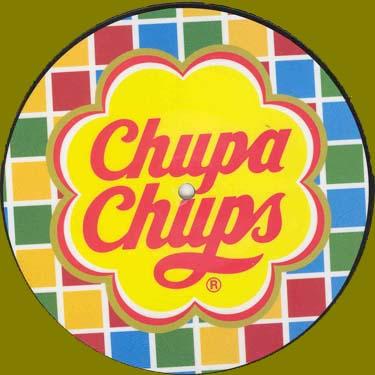 Free Chupa Chups