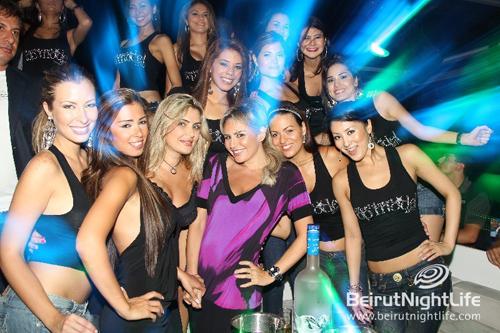 A Sexy Night at Beiruf