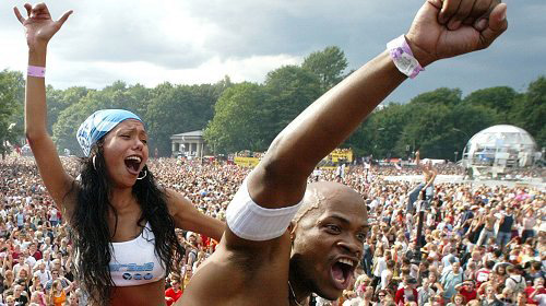 Love Parade 2010 Tragedy: 15 killed in Germany