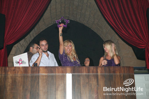 ZERO6 night club Opening Batroun