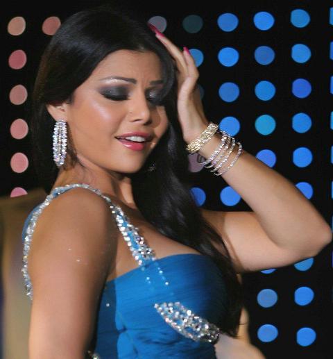 'Yama Layali' in Buddha Bar CD