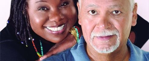 Beirut Jazz Festival 2010: RANDY CRAWFORD PLUS JOE SAMPLE TRIO