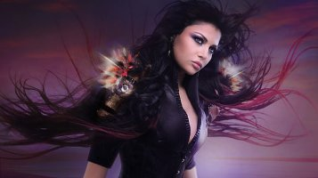 Haifa Wehbe is on a Roll!
