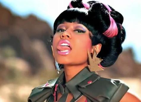 Nicki Minaj: Discover Her Many Personalities