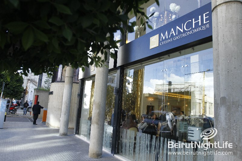 La Manche – A New French Experience