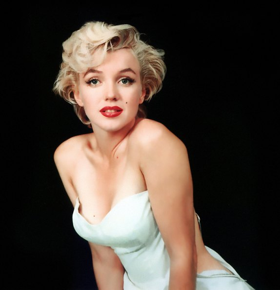 Marilyn Monroe- Death-Defying Comeback