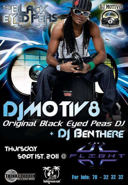 Dj Motiv 8 Live At Flight 32