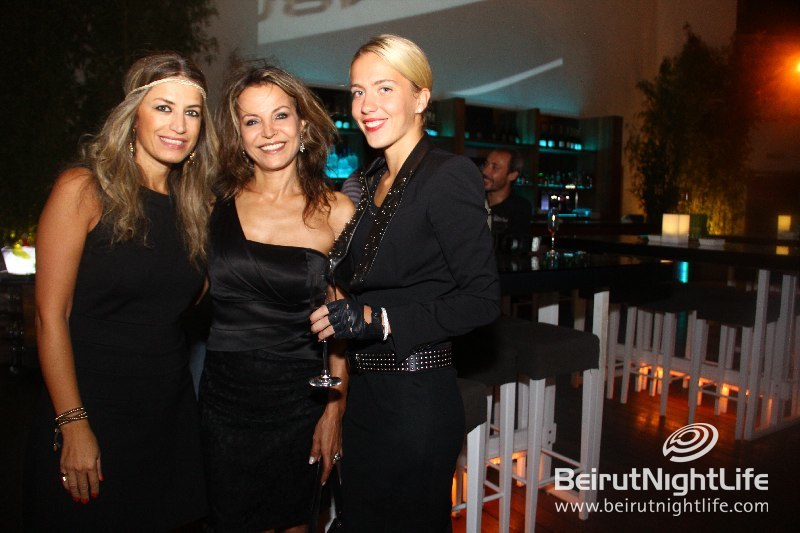 """Rolex and Chronora Event Hosted on """"The Roof"""" of the Four Seasons Hotel"""
