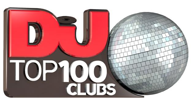 Spread the Word and Vote WHITE for DJ Mag's Top 100 Clubs!