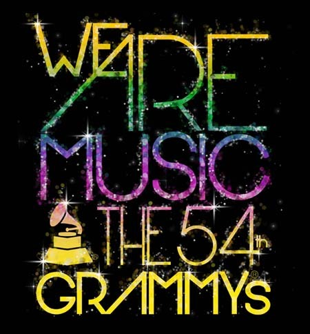 Who Took Home Gramophone Gold: Grammy Winners 2012
