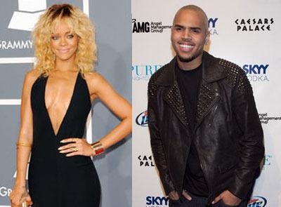 Rihanna and Chris Brown Back Together…