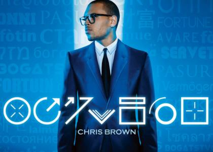 "Chris Brown Fans Get Ready to Receive a ""Fortune"""