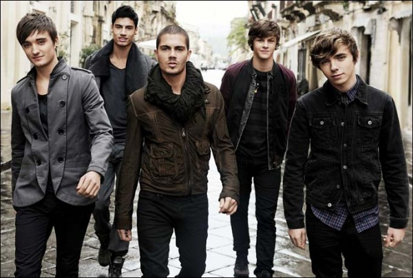The Wanted: 'Glad You Came' is About Orgasms