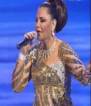 Ahlam Wears a $450,000 Diamond Dress!