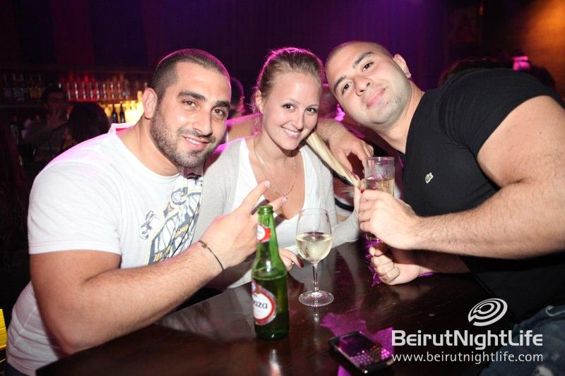 Metis Celebrates Their Last French Night