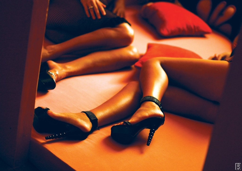 NightLife Undercover: Clubs- Come for the Sex, Stay for the Music