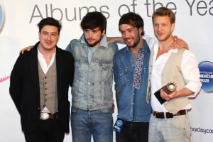 New Music From Mumford & Sons Coming Soon