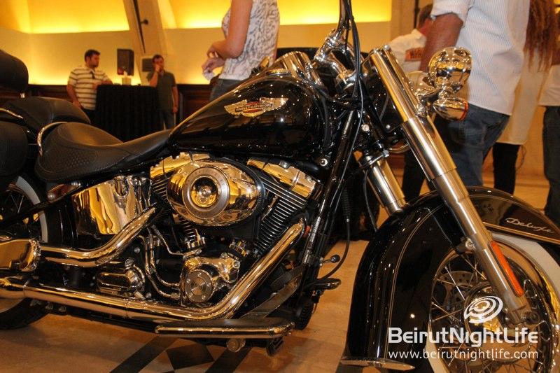 Harley-Davidson MENA launches  MENA HARLEY DAYS ® 2012