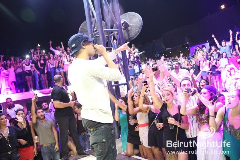 Hip-Hop Hot Shot J. Cole Gets Pier 7 Up!