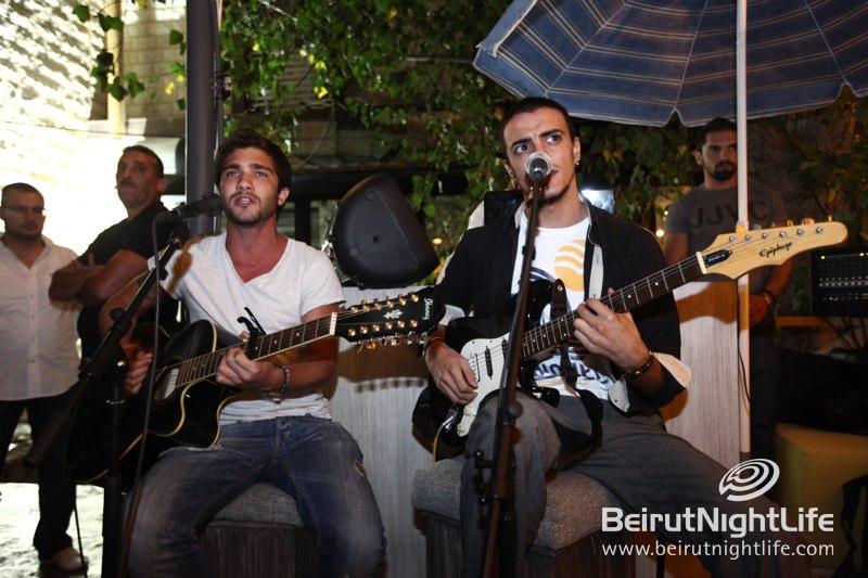 A Sunset Grill Event at Urban Faqra