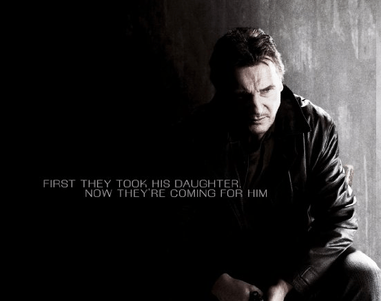 Taken 2 Scheduled to be released on October 5th