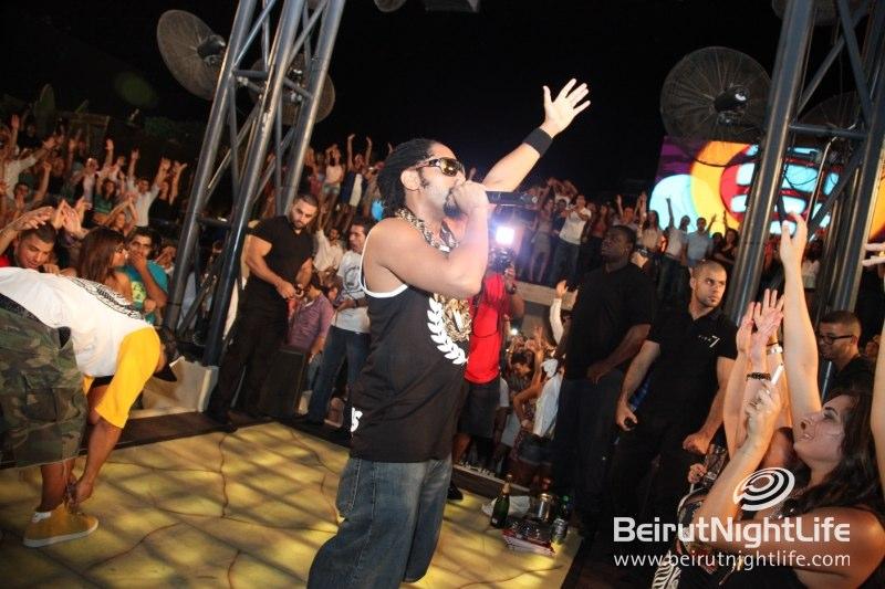Yeeaaahh Get Crunk with Lil' Jon at Pier 7!