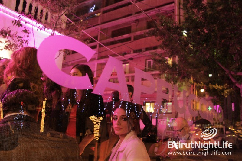 Cappuccino Restaurant Opens Second Branch in Ashrafieh