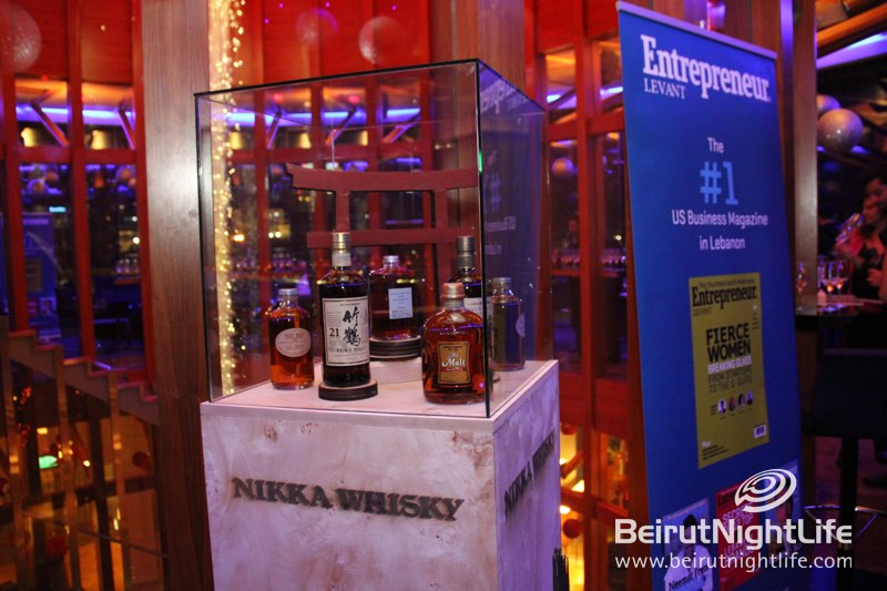 The Launch of an Exclusive Whiskey Club at Le Gray