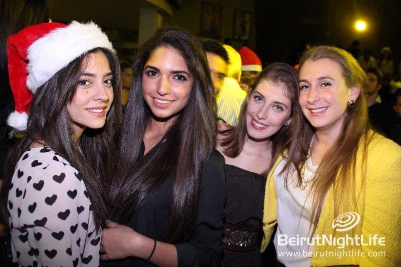 Sinful Christmas at Palais