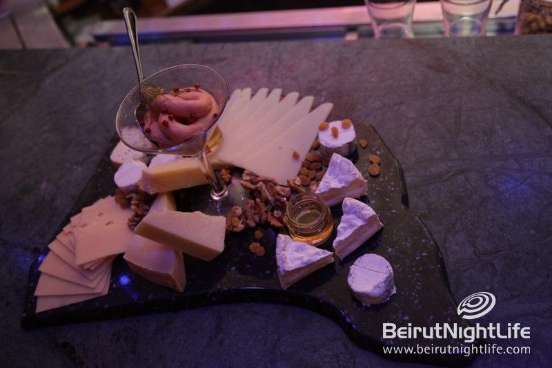 Riviera's Cheese and Wine