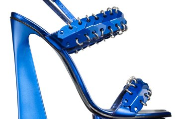 What I Covet: Proenza Schouler Chain Heel