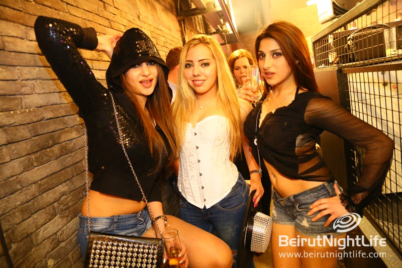 Rewind Back in Time at MAD Beirut