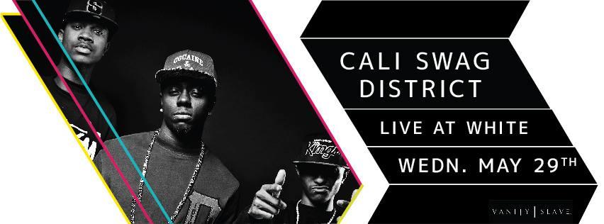 YOLO Presents Cali Swag District