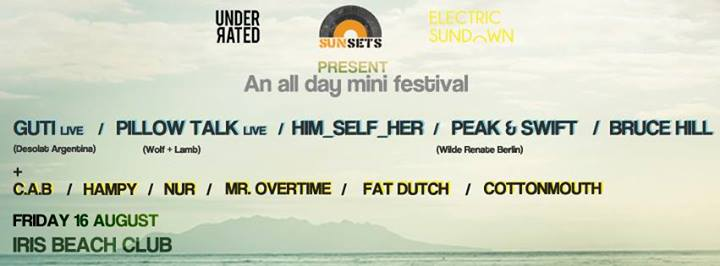 An All Day Mini Festival