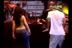 Haifa Wehbe & Shaggy – Hey Sexy Lady